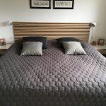 WoodUpp Classic Oak sound dampening slat wall panel